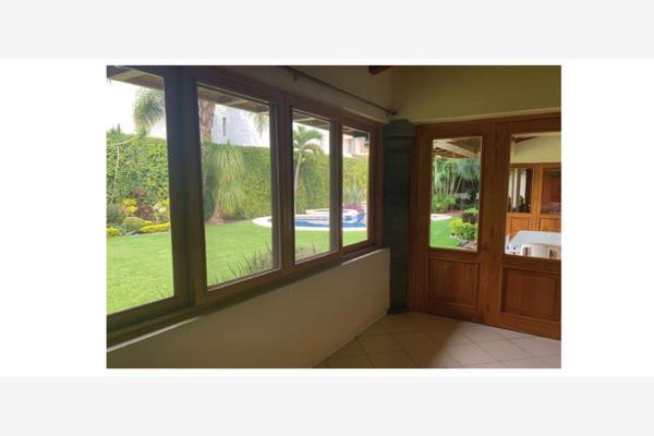 Foto de casa en renta en residencial sumiya 1, san cristóbal los lirios, jiutepec, morelos, 0 No. 02