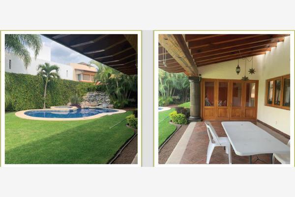 Foto de casa en renta en residencial sumiya 1, san cristóbal los lirios, jiutepec, morelos, 0 No. 08