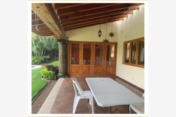 Foto de casa en renta en residencial sumiya 1, san cristóbal los lirios, jiutepec, morelos, 0 No. 15