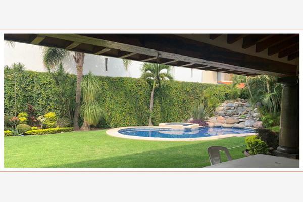 Foto de casa en renta en residencial sumiya 1, san cristóbal los lirios, jiutepec, morelos, 0 No. 17
