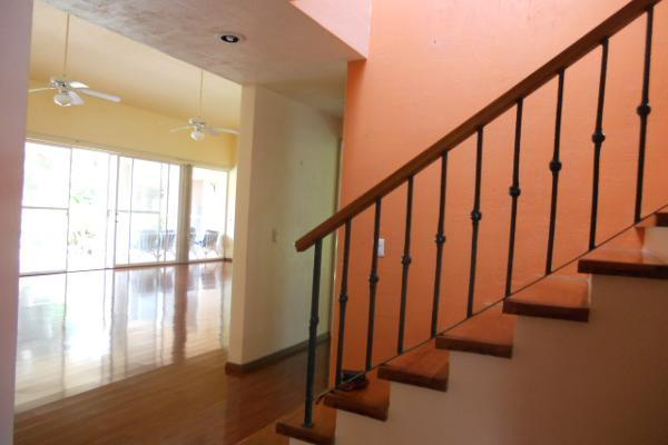 Foto de casa en venta en  , residencial sumiya, jiutepec, morelos, 2629175 No. 10