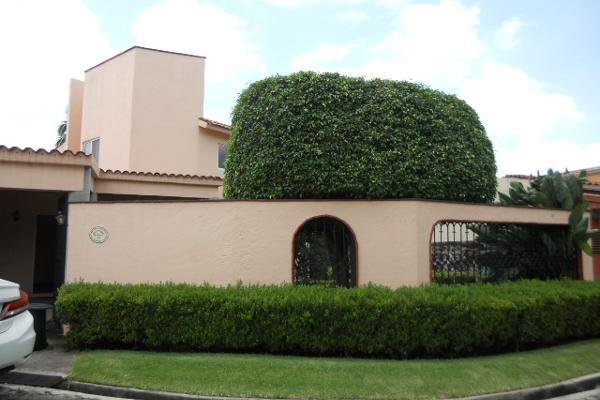 Foto de casa en venta en  , residencial sumiya, jiutepec, morelos, 2629175 No. 12