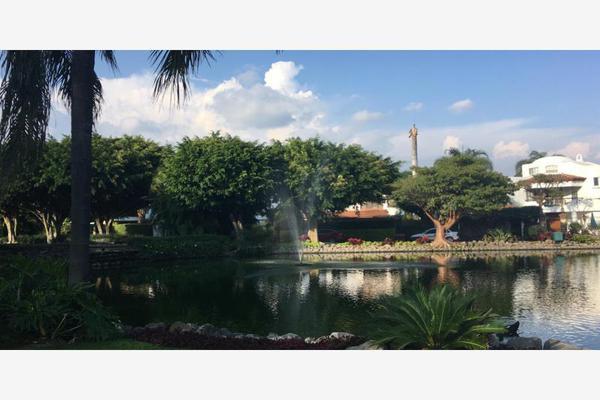 Foto de casa en renta en  , residencial sumiya, jiutepec, morelos, 6194113 No. 02