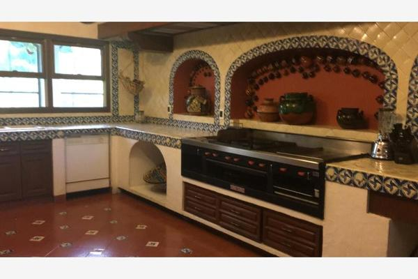 Foto de casa en renta en  , residencial sumiya, jiutepec, morelos, 6194113 No. 03