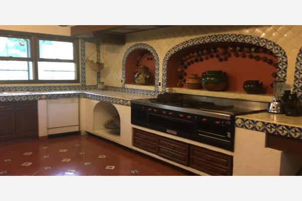 Foto de casa en renta en  , residencial sumiya, jiutepec, morelos, 6194113 No. 06