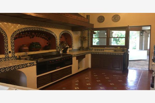 Foto de casa en renta en  , residencial sumiya, jiutepec, morelos, 6194113 No. 08