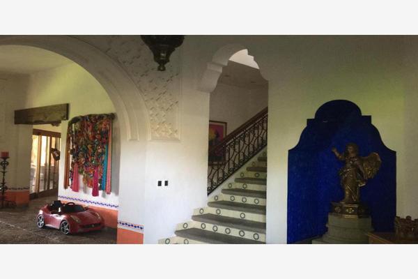 Foto de casa en renta en  , residencial sumiya, jiutepec, morelos, 6194113 No. 10