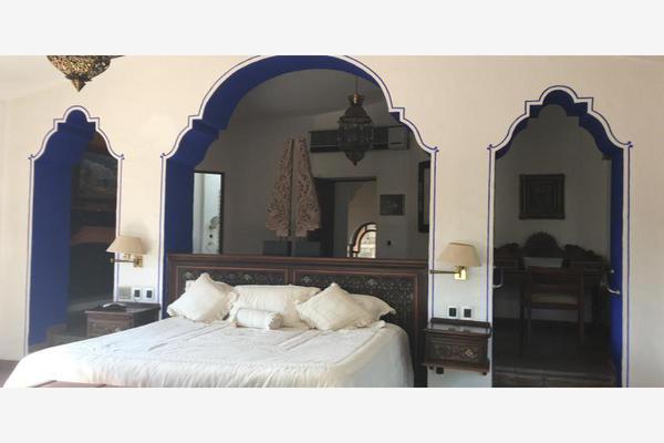 Foto de casa en renta en  , residencial sumiya, jiutepec, morelos, 6194113 No. 13