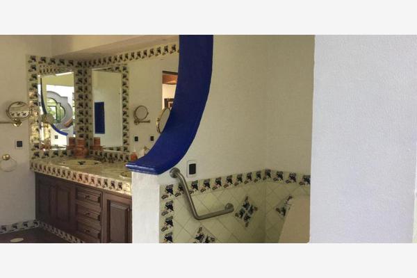 Foto de casa en renta en  , residencial sumiya, jiutepec, morelos, 6194113 No. 15