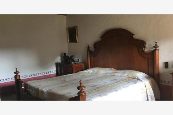 Foto de casa en renta en  , residencial sumiya, jiutepec, morelos, 6194113 No. 17