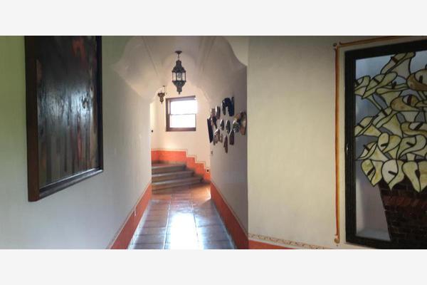 Foto de casa en renta en  , residencial sumiya, jiutepec, morelos, 6194113 No. 20