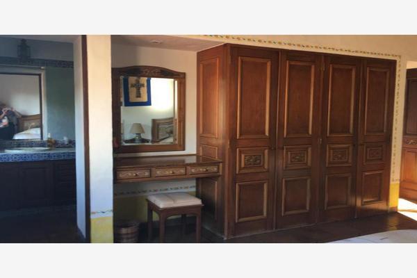 Foto de casa en renta en  , residencial sumiya, jiutepec, morelos, 6194113 No. 24