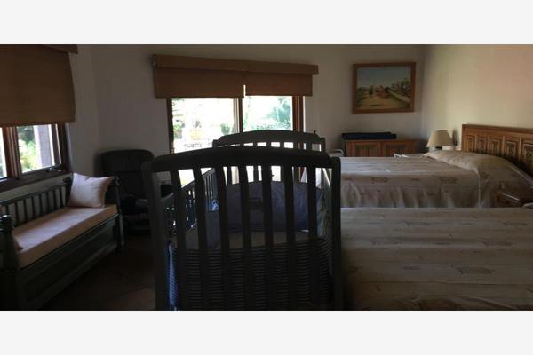 Foto de casa en renta en  , residencial sumiya, jiutepec, morelos, 6194113 No. 25