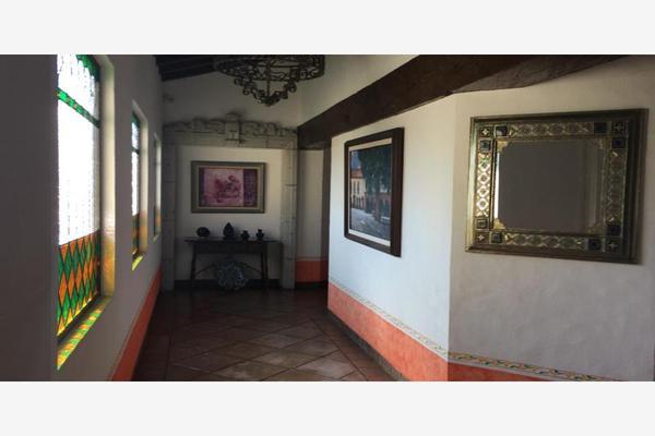 Foto de casa en renta en  , residencial sumiya, jiutepec, morelos, 6194113 No. 26