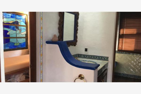 Foto de casa en renta en  , residencial sumiya, jiutepec, morelos, 6194113 No. 29