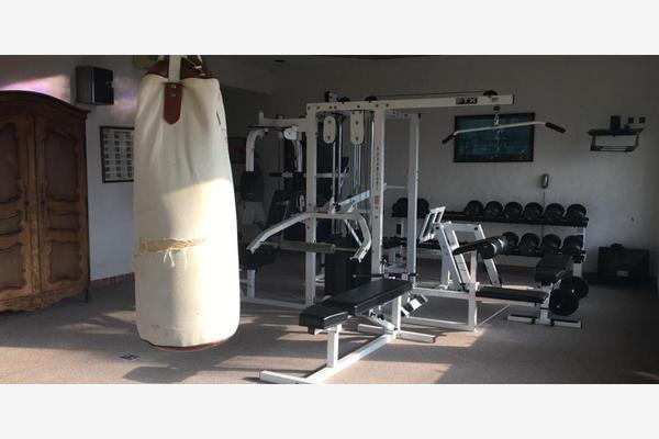 Foto de casa en renta en  , residencial sumiya, jiutepec, morelos, 6194113 No. 31