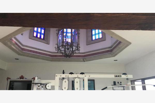 Foto de casa en renta en  , residencial sumiya, jiutepec, morelos, 6194113 No. 32