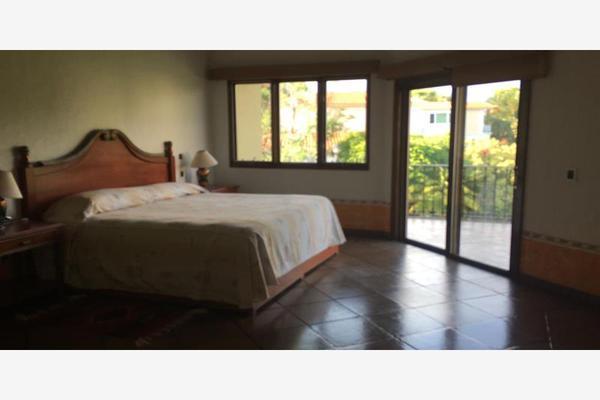 Foto de casa en renta en  , residencial sumiya, jiutepec, morelos, 6194113 No. 33