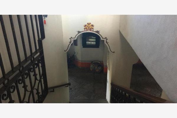 Foto de casa en renta en  , residencial sumiya, jiutepec, morelos, 6194113 No. 34