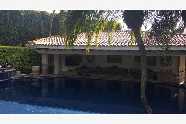 Foto de casa en renta en  , residencial sumiya, jiutepec, morelos, 6194113 No. 38
