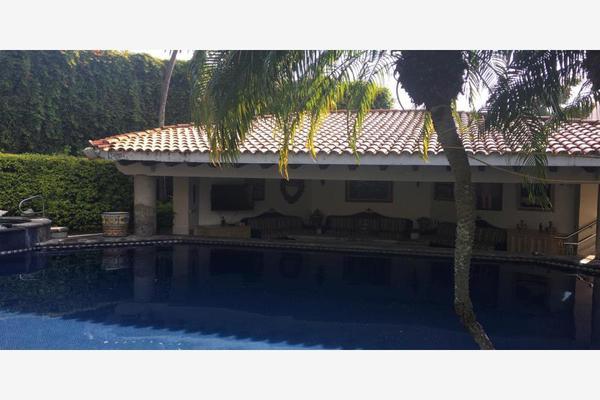 Foto de casa en renta en  , residencial sumiya, jiutepec, morelos, 6194113 No. 40