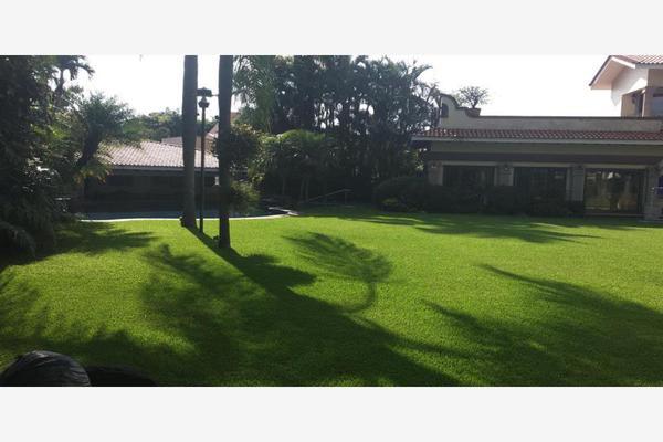 Foto de casa en renta en  , residencial sumiya, jiutepec, morelos, 6194113 No. 43