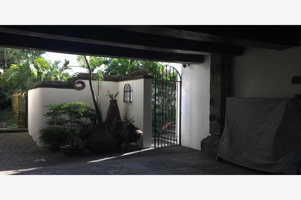 Foto de casa en renta en  , residencial sumiya, jiutepec, morelos, 6194113 No. 45
