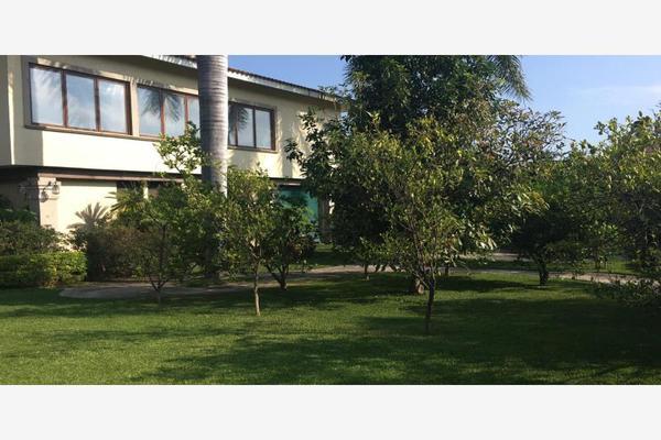Foto de casa en renta en  , residencial sumiya, jiutepec, morelos, 6194113 No. 47
