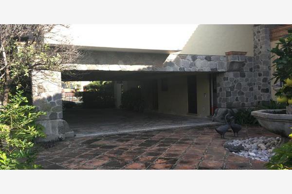 Foto de casa en renta en  , residencial sumiya, jiutepec, morelos, 6194113 No. 51