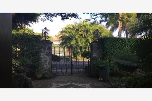 Foto de casa en renta en  , residencial sumiya, jiutepec, morelos, 6194113 No. 54