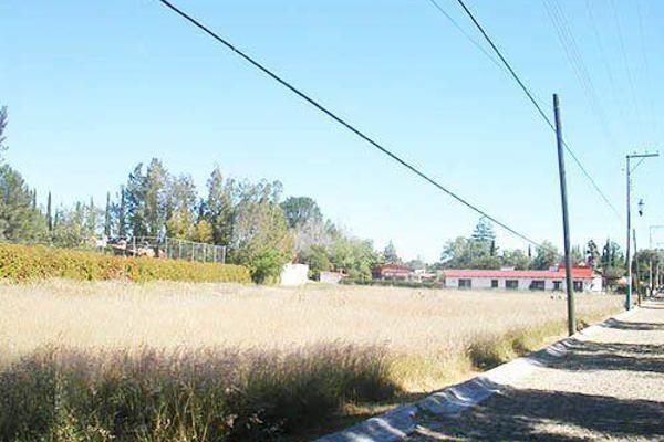 Foto de terreno habitacional en venta en  , residencial tequisquiapan, tequisquiapan, querétaro, 8050898 No. 02