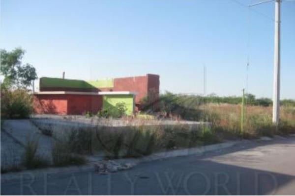 Foto de terreno habitacional en venta en  , residencial terranova, juárez, nuevo león, 5442834 No. 01