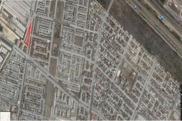 Foto de terreno habitacional en venta en  , residencial terranova, juárez, nuevo león, 5442834 No. 03