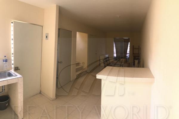 Foto de casa en venta en  , residencial terranova, juárez, nuevo león, 8306898 No. 03