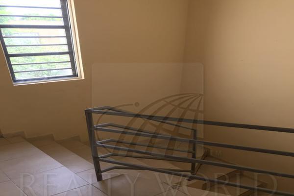Foto de casa en venta en  , residencial terranova, juárez, nuevo león, 8306898 No. 08