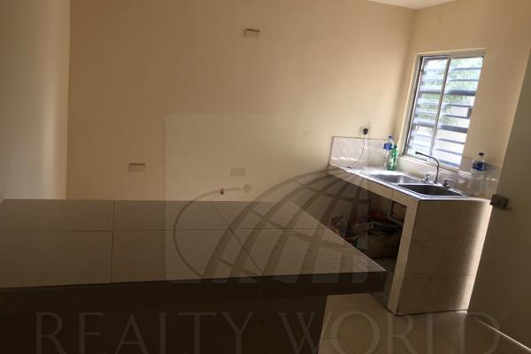 Foto de casa en venta en  , residencial terranova, juárez, nuevo león, 8306898 No. 09