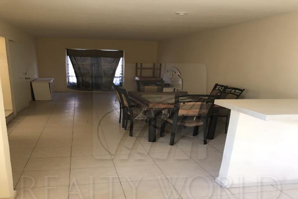 Foto de casa en venta en  , residencial terranova, juárez, nuevo león, 8306898 No. 10