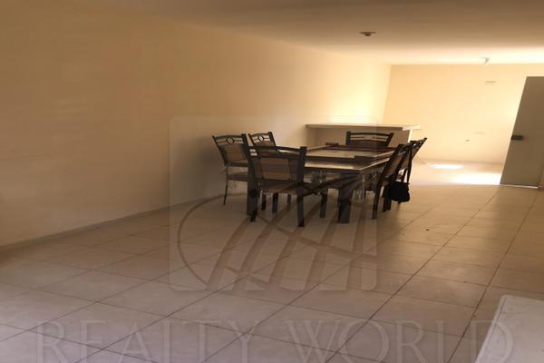 Foto de casa en venta en  , residencial terranova, juárez, nuevo león, 8306898 No. 15
