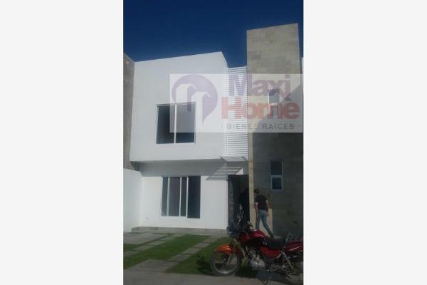 Foto de casa en venta en  , residencial toscana, irapuato, guanajuato, 8841726 No. 02