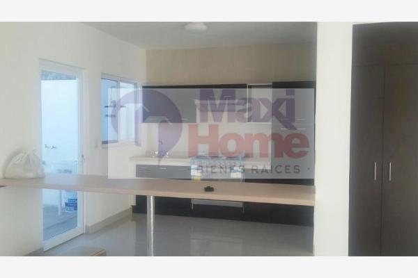Foto de casa en venta en  , residencial toscana, irapuato, guanajuato, 8841726 No. 03