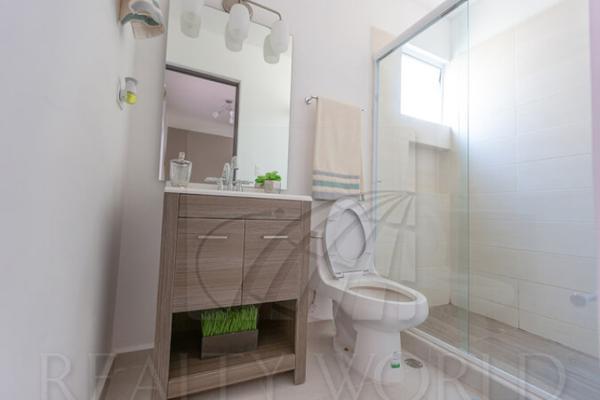 Foto de casa en venta en  , residencial valle azul, apodaca, nuevo león, 10018685 No. 03