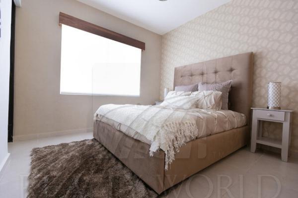 Foto de casa en venta en  , residencial valle azul, apodaca, nuevo león, 10018685 No. 04