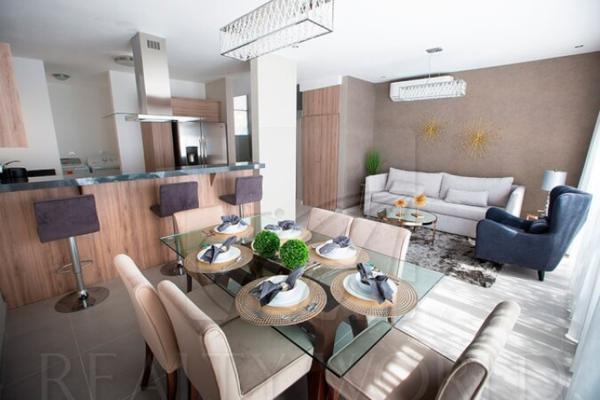 Foto de casa en venta en  , residencial valle azul, apodaca, nuevo león, 10018685 No. 06