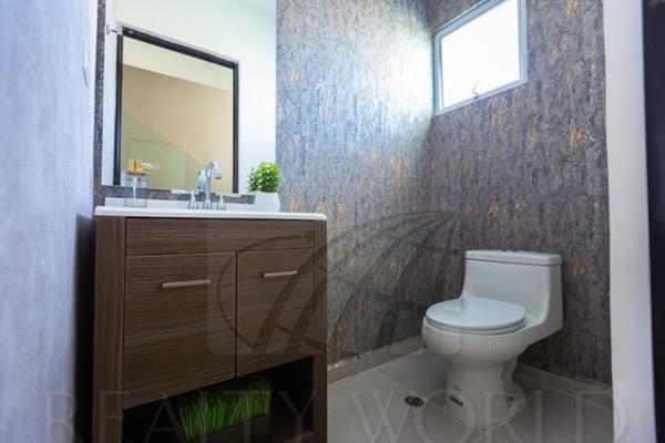 Foto de casa en venta en  , residencial valle azul, apodaca, nuevo león, 10018685 No. 07