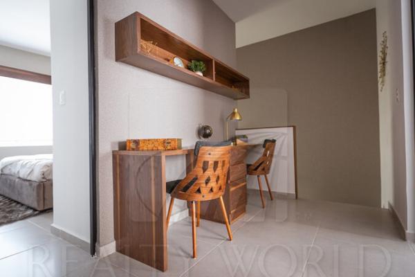 Foto de casa en venta en  , residencial valle azul, apodaca, nuevo león, 10018685 No. 09