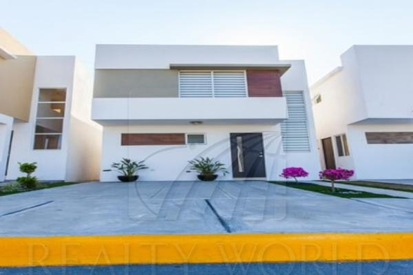 Foto de casa en venta en  , residencial valle azul, apodaca, nuevo león, 10018685 No. 10