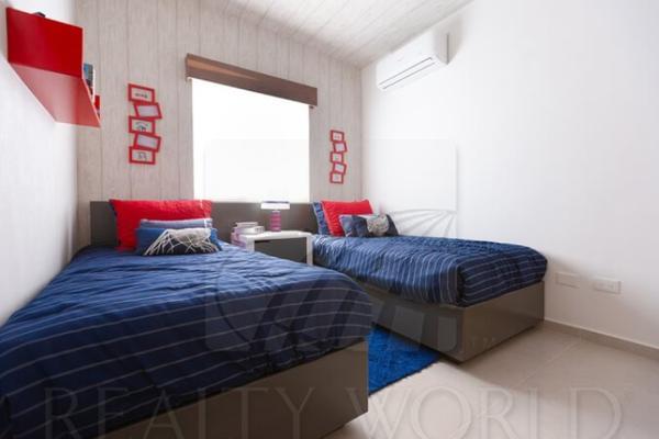 Foto de casa en venta en  , residencial valle azul, apodaca, nuevo león, 10018685 No. 11