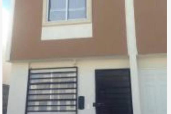Foto de casa en venta en  , residencial valle azul, apodaca, nuevo león, 11434390 No. 01