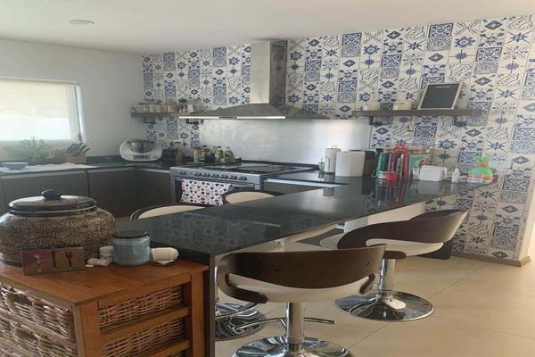 Foto de casa en venta en residencial vilalba , calacoaya residencial, atizapán de zaragoza, méxico, 19765499 No. 06
