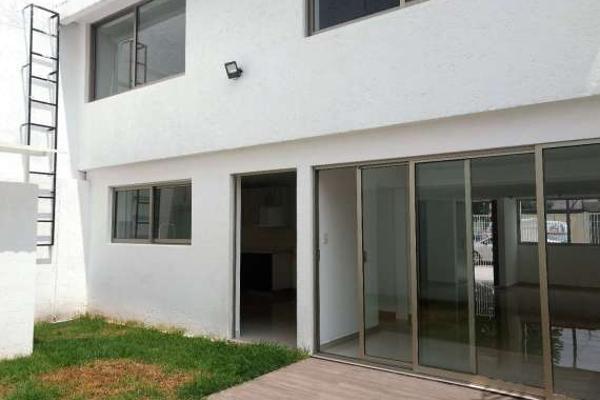 Foto de casa en venta en residencial villa coapa , residencial villa coapa, tlalpan, df / cdmx, 6123316 No. 01